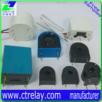 PIN type PCB use current voltage transformer for instrument and Meters