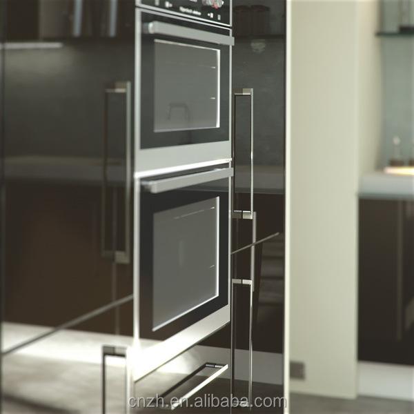mini kitchen cabinet high gloss lacquer kitchen cabinet