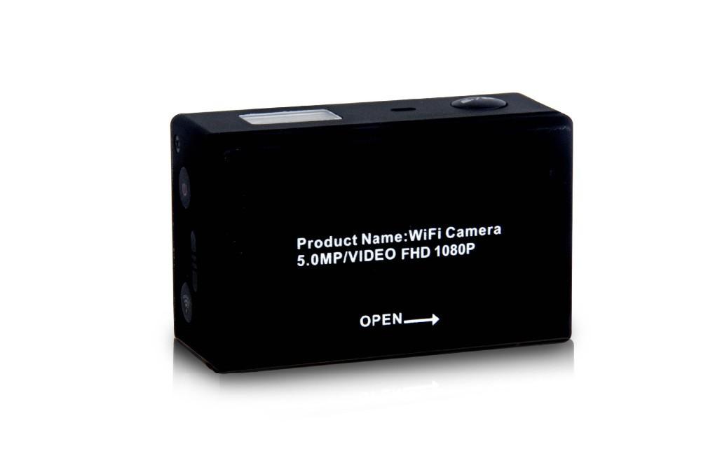 New High Quality WIFI Full HD 1080P 40 Meters Waterproof G386 Sports Digital