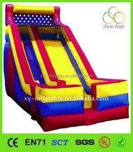 inflatable Classical dynamite slide