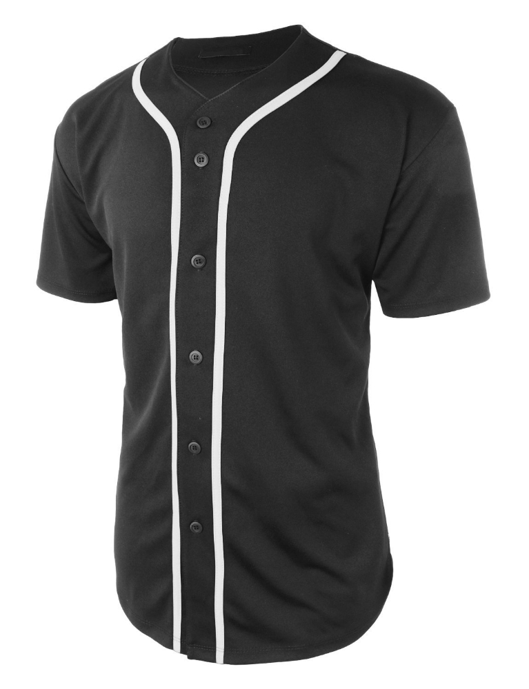 Find great deals on eBay for Blank Baseball Jersey in Men's Baseball Clothing. Shop with confidence.