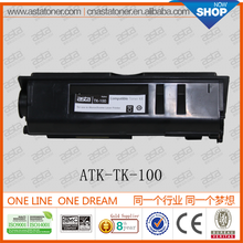 factory directly sales TK-100 used copiers for kyocera mita km-1500
