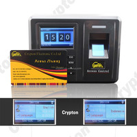 Electronic Time Clock Type Time Recorder