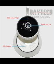 1.3-megapixel 720P Cloud camera wireless