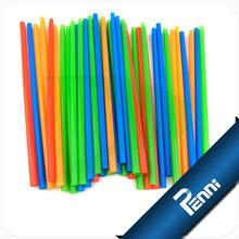 Food Grade PP Change Color Straw