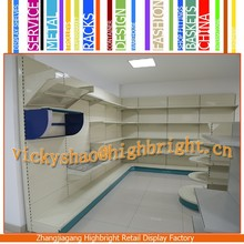 full shop design/supermarket design/shop equipments one stop solution