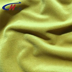 Various color and pattern skew lattice 100% polyester super soft velboa fabric