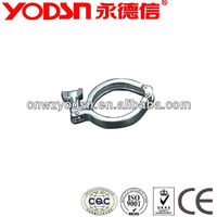 stainless steel double bar clamp 304 clamp