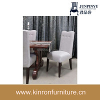 2015 new design dining room furniture wood chair