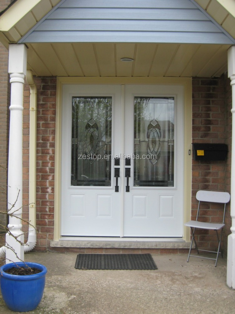 Exterior Security Commercial Design Double Steel Door Buy Double Steel Door Double Steel Door
