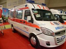 IVECO NJ6564DC1 MEDICAL VEHICLE