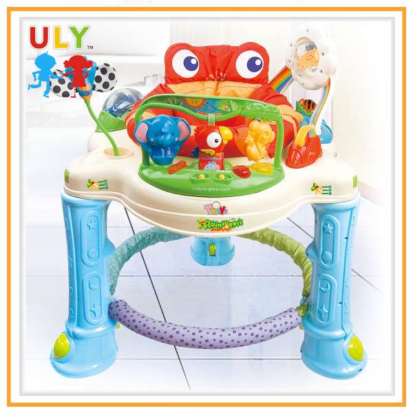 e6433dd9a Fisher Price Rainforest Bouncer Instructions