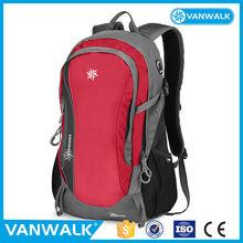 Custom-made newest style leisure best waterproof backpack convertible laptop backpack