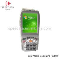 Precision 2.5m DGPS Win Mobile Handheld device (Portable ,waterproof,dustproof)
