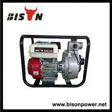 BISON(CHINA)Air Cooling 2inch Car Wash Water Pump