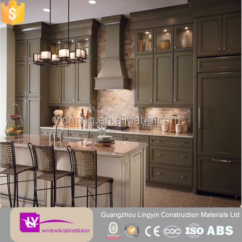 2015 modern mdf affordable coffee kitchen cabinets buy for Affordable modern kitchen cabinets