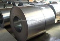 hot rolled galvanized steel strips with good quality strap
