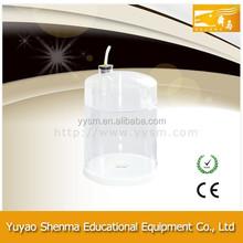 gas-reservoir teaching apparatus