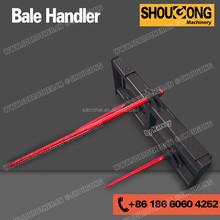 Bobcat Bale Spear, Bobcat Bale Handler