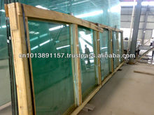 Extra clear glass hot sale