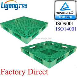 High quality plastic pallet of competitive price plastic pallets for sale