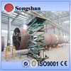 cement rotary kiln from China professional kilns supplier
