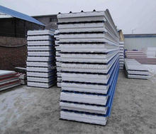 fiber cement board prefab house