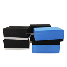 Hot sales foam coating applicator pad EVA car coating sponge Auto detail product