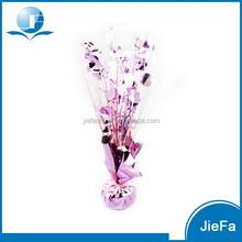 High quality cheap custom Wedding Plastic Candelabra Centerpieces