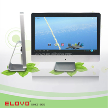 manufacturer price all-in-one PC desktop dual core Android4.2 VIA WM8880 time and chance waits for no man