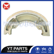 AX100 Motorcycle Brake Shoe Cheap Of 100CC For India Market