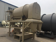 Huahong cement glue/putty powder/ dry mix mortar production line