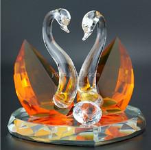 Crystal Swan,Swan Wedding Gifts, Swan Wedding Souvenir