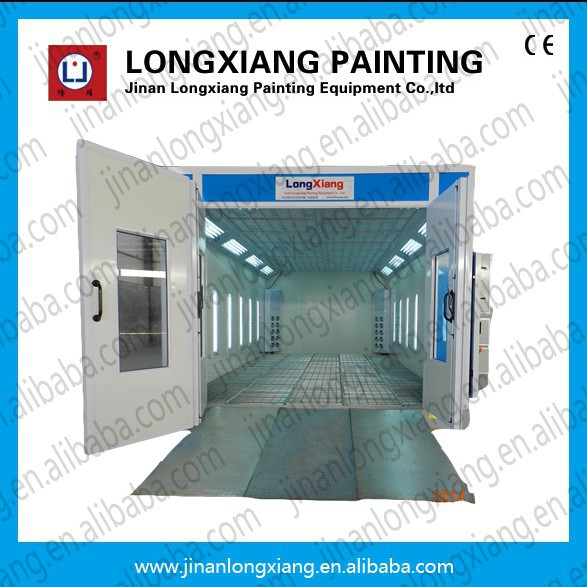 auto car water based spray paint booth. Black Bedroom Furniture Sets. Home Design Ideas
