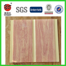 pvc ceiling panels in china haining city