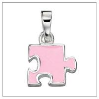 Custom Enamel Autism Awareness Puzzle Charm Wholesale