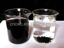 High quality decolorising chemicals for sewage solution factory