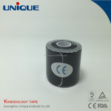 CE/FDA/ISO Approved Nylon Therapy Prined Kinesiology Sports Tape For All Direction The Way Of All Flesh