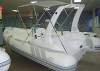 RIB580 RIB Boat inflatable boat