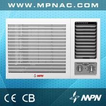 Best sell Window type AC(T1 or T3, Mechanical or Remote, R22 or R410a,7000btu-28000btu)