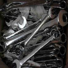 Manual llave llave para carro de la rueda reparación y mantenimiento
