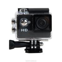 720P Waterproof Action Camera Video Camera Digital Camera Mini Sport DV