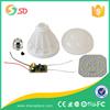Energy saving 8w R80 E27 led bulb accessories for home lighting
