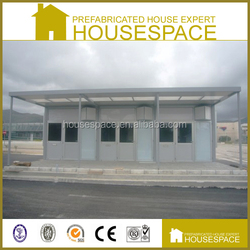 Mobile cheap export prefab house