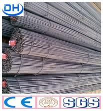 High quality prestressing steel rebar/Screw thread steel bar