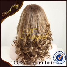 High Quality Hair Weave Hair Color Brazilian Hair Wig