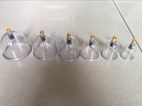 suction cupping set cups Kangzhu brand(NO.1in the world)