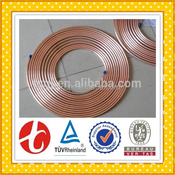 Large diameter pure copper tube buy