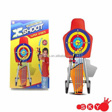 bow and arrow With a target toys for children educational toys for teenagers