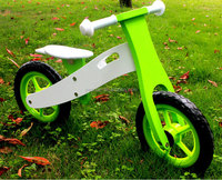 Newest Hot sales wooden bikes for kids
